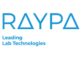 RAYPA Leading Lab Technologies logo
