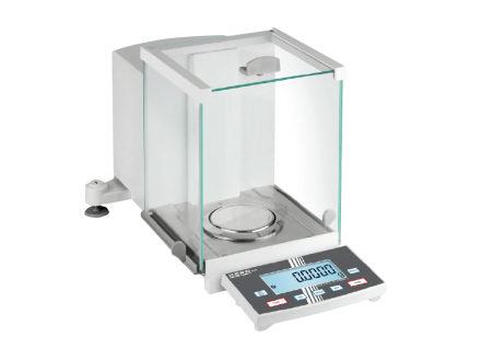 The KERN analytical balance ADB is ideal for laboratories, universities and schools and can be precise up to 0.1mg.