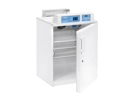 RAYPA IRE refrigerated culture incubators maintain optimal growing conditions for microbiological and cell cultures.
