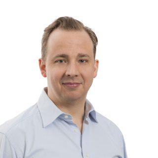 Jeroen Naus