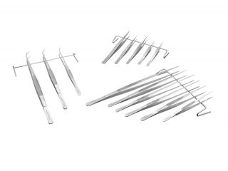 Our Vandersluys forceps are developed solely for plant tissue culture activities.